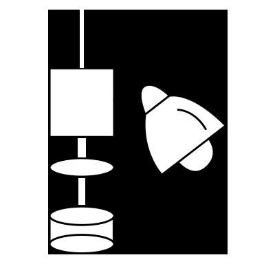 productos para iluminación arquitectónica