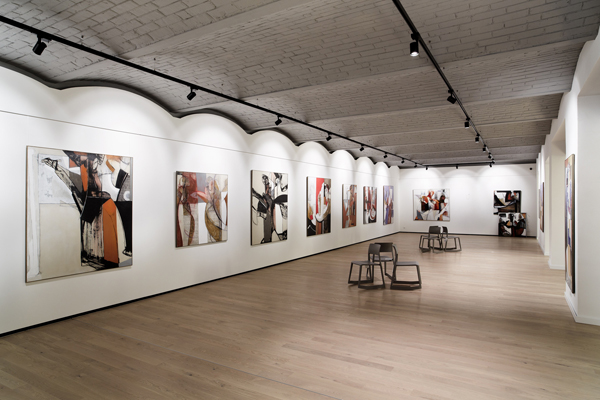 obras de arte geniales para sala de estar S Los Museos Y La Iluminacin S De Obras De Arte People4Lux